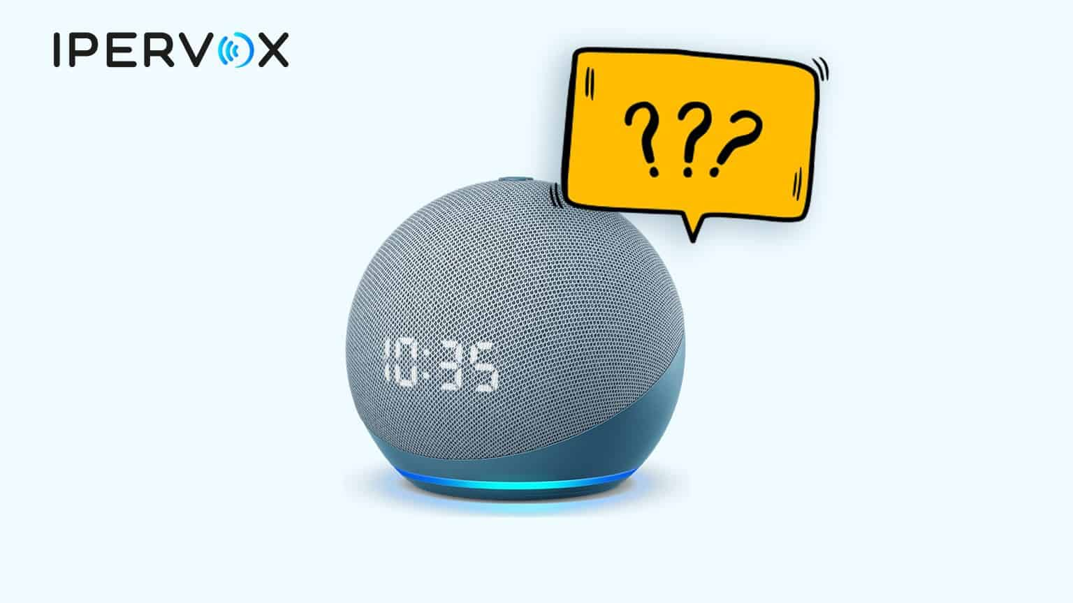 An Amazon Echo device for Amazon Alexa can do different things and has many skills that you can explore