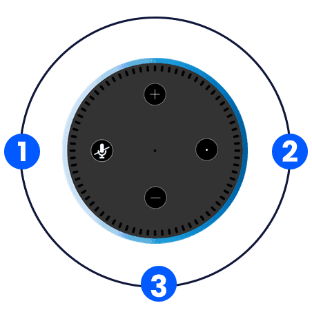 Amazon echo dot device for business growth