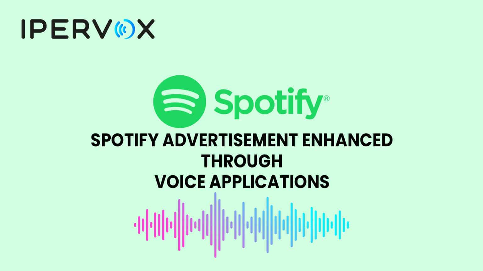 How to build the Best Performing Spotify Advertising Campaigns with Voice Applications